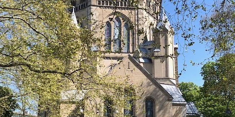 Romanik in Köln – Basilika St. Gereon