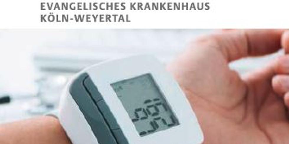 Bluthochdruck – Gefahr gebannt? (1)