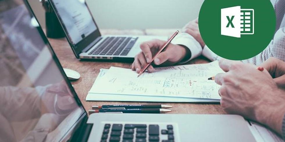 Einführung Microsoft Excel