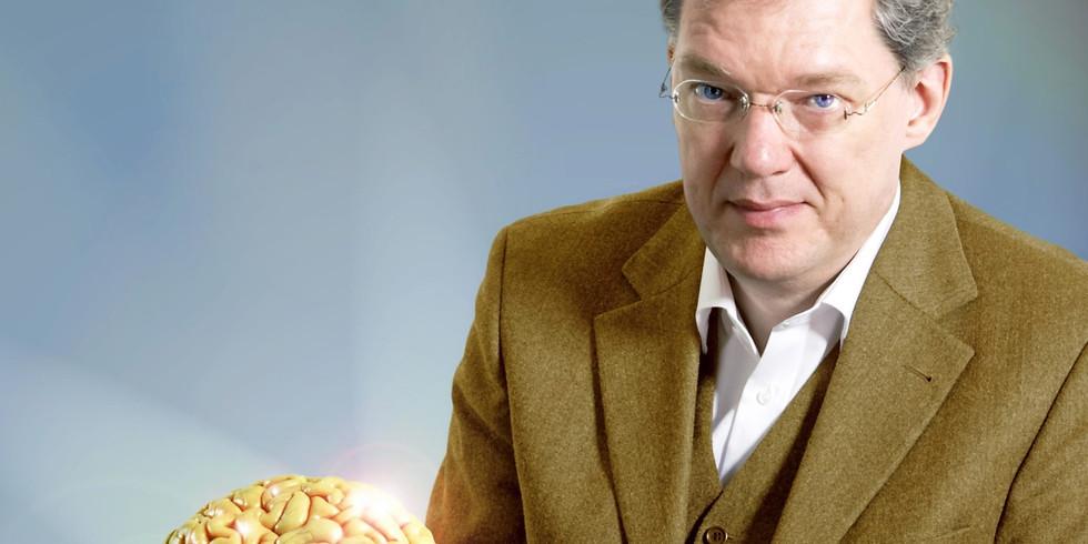 Hirnwelten 1: Wenn das Gehirn online geht – ein Blick in die Zukunft von denken, Lernen und Fühlen