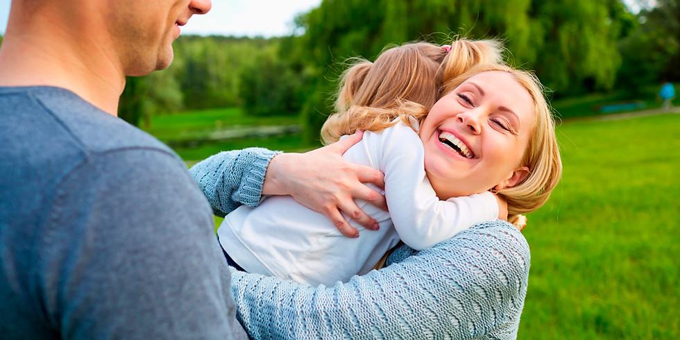 Elternwerkstatt - So geht es meinem Kind und mir gut - nach der Trennung