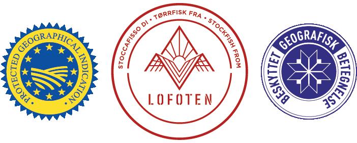 Tørrfisk fra Lofoten
