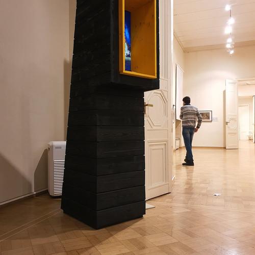 Exhibition - Schusev Moscow