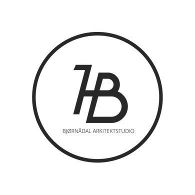 Logo - Bjørnådal Arkitektstudio