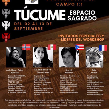 Tucume