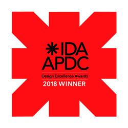 IDA-winner seal