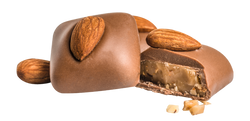 Milk Almond Toffee