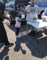 Child Serving