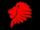 BLACK red lion.png