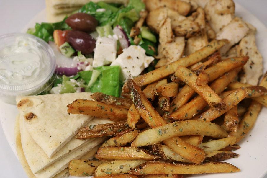 greco fresh grille order online