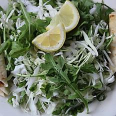 Lahano Salad Tray - Small