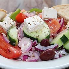 Peasant Salad Tray - Small