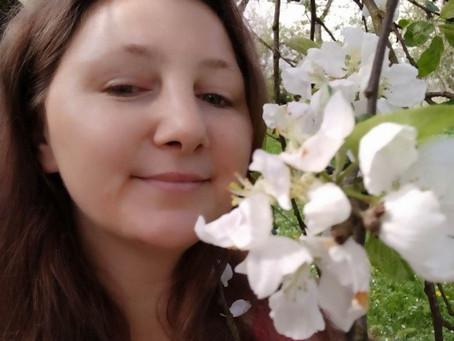 שושנה ויג|  בעקבות המשוררת הפולניה אנה מריה שפרנצ'קה- סטפן (Anna Maria Sprzęczka-Stępień)