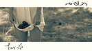 יעל רן| עיון בספר 'רכוסים' למשוררת גלי רביץ