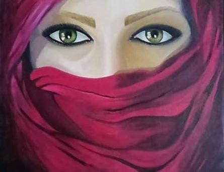 מיסאא סעד סלים ( ميساء سعد سليم) | יופי ערבי