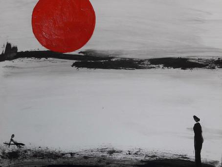 ירח אדום | אביב חזק