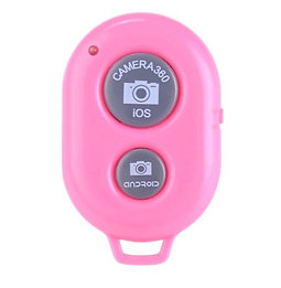 PINK PAPARAZZI PHOTO CLICKER