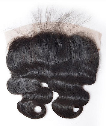 """Luxe Body Wave Frontal 18"""""""