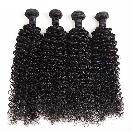 LUXE NATURAL COILS