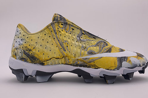 Hydro Dipped Nike Vapor Cleats (Mens)