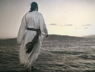 Becoming a disciple of Yeshua