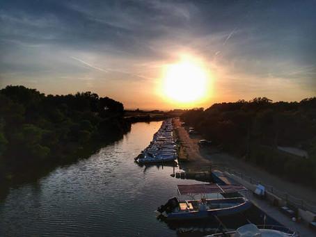 Un saluto di benvenuto in ASSORMEGGI ITALIA alla Soc. PORTO CANALE S.n.c. di Marina di Ginosa (TA)