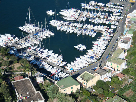 Turismo nautico, l'Italia a gonfie vele