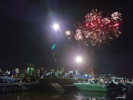 GINOSA  MARINA  SOUNDS FESTIVAL                        Porto Canale