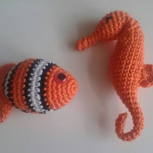 Workshop 3 Amigurumi Haken Gaat As Dinsdag 6 Oktober Van Start