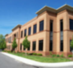 Innovate New Albany | Corporate Headquarters