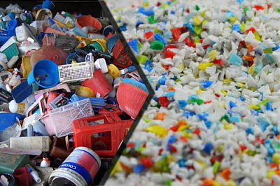 Plastic Recycling Іn Thе Grinder Industry
