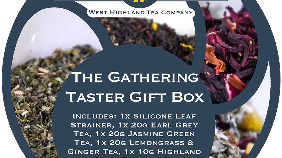 The Gathering Taster Gift Box