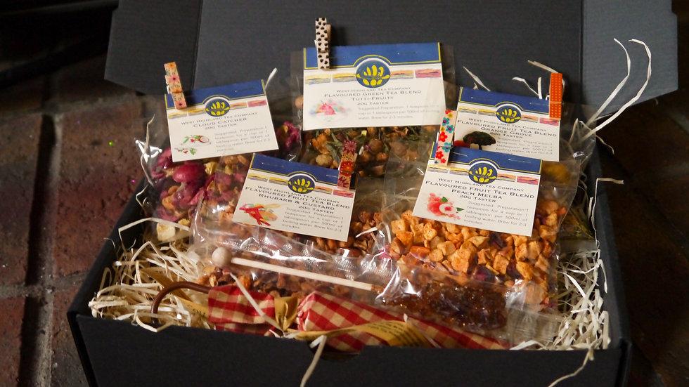 Sweet Shop Taster Gift Box