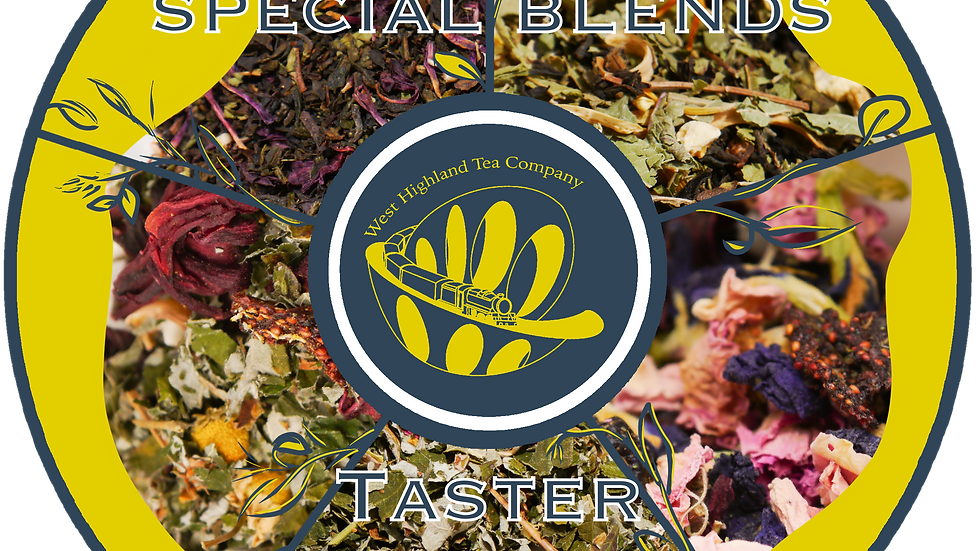 Special Blends Taster Gift Box