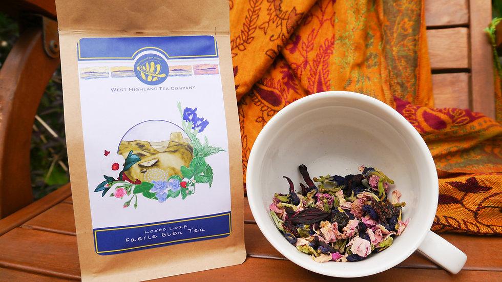Fairy Glen Tea
