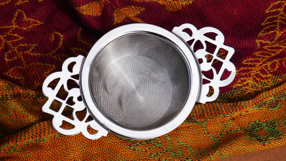 Kells Tea Strainer