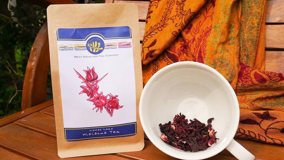 Hibiscus Tea 60g