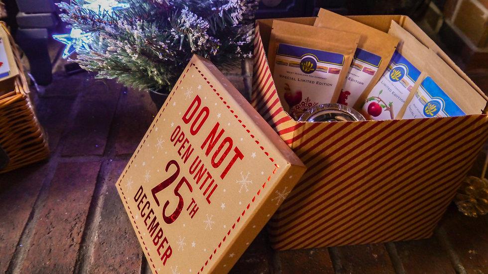 Fill me up Christmas Gift Box