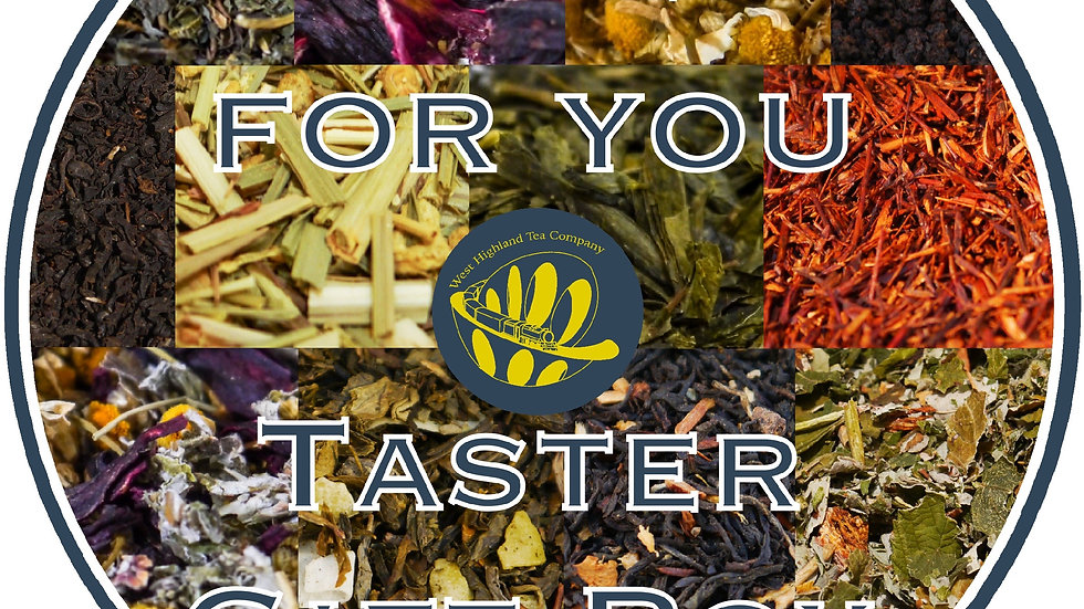 Build Your Own Taster Gift Box