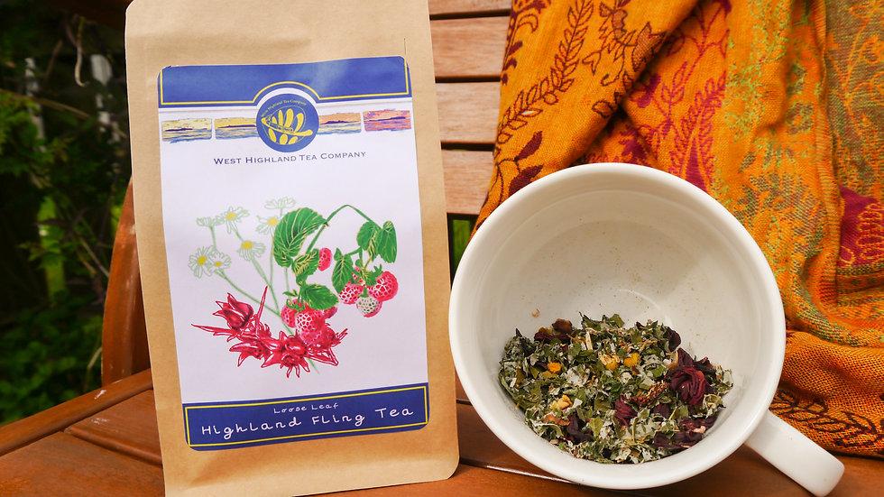 Highland Fling Tea