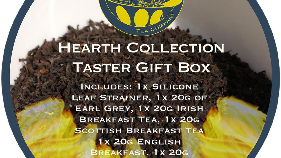 Hearth Collection Taster Gift Box