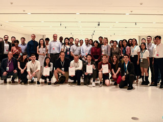 Dadao Capital participated as a judge at The Overseas Talent Entrepreneurship Conference 2021