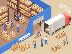 2021 Guide to Amazon FulFillment Centers
