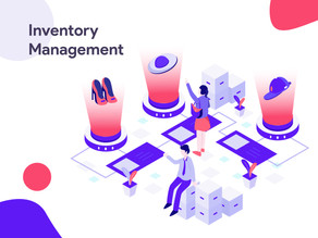 3 Tricks to Optimize Your Amazon Inventory Management