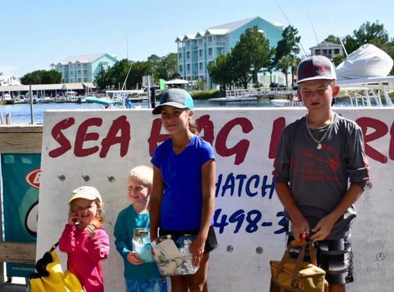 Junior Angler Division Winners -.jpg