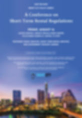 Smart City Policy Summit - August 16, 2019