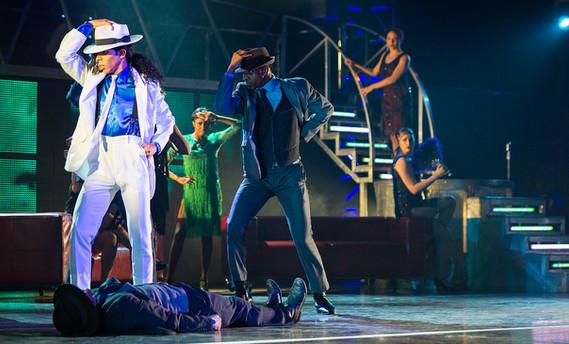 Thriller Live Show