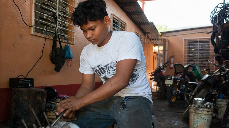Nicaragua Projekt CECIM
