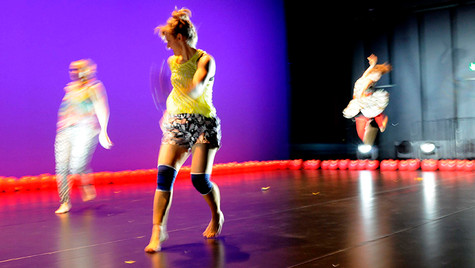 Salzburg Tanz