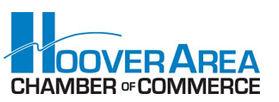 hoover chamber of commerce logo
